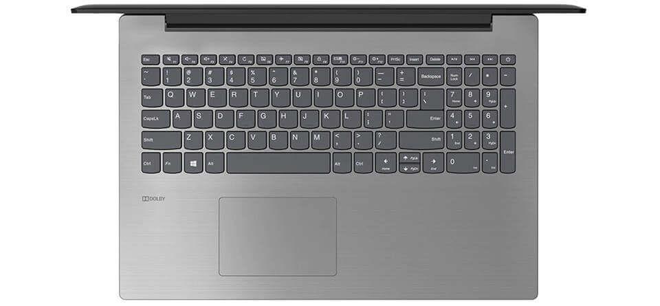 101469844 - لپ تاپ ۱۵ اینچی لنوو مدل Ideapad 330 - N4000-4/500/intel