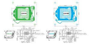 Capture 300x150 - سازگاری کلیه خنک کننده های گرین با سوکت جدید LGA1200 اینتل
