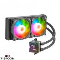 GLACIER 240 RGB