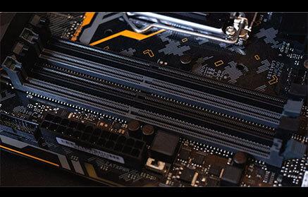 RAM - راهنمای خرید مادربرد