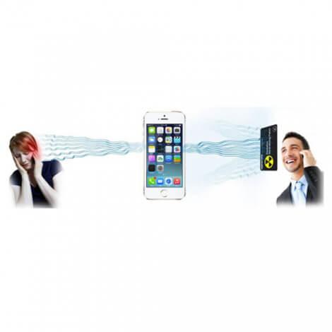 THERMA DUO MYTISFOON 2A - تگ ضد امواج موبایل پرومیت Therma Duo