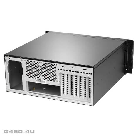 Untitled - کیس رکمونت گرین مدل G450 4U