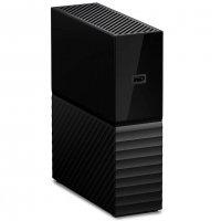 WDBBGB0040HBK1 1 200x200 - هارد اکسترنال وسترن دیجیتال مدل MY BOOK 8TB