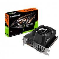GV N1656D6 4GD 200x200 - کارت گرافیک گیگابایت مدل GeForce GTX 1650 D6 OC 4G