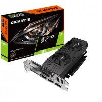 LOGO SITE 200x200 - کارت گرافیک گیگابایت مدل GeForce GTX 1650 D6 OC Low Profile 4G