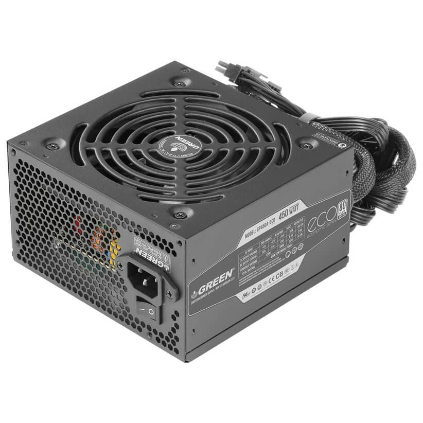پاور گرین مدل GP450A-ECO