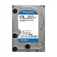 Western Digital Blue WD40EZRZ Internal Hard Drive 4TB
