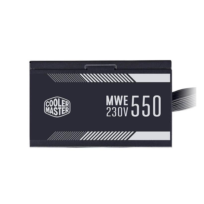 کولر مستر MWE white 550