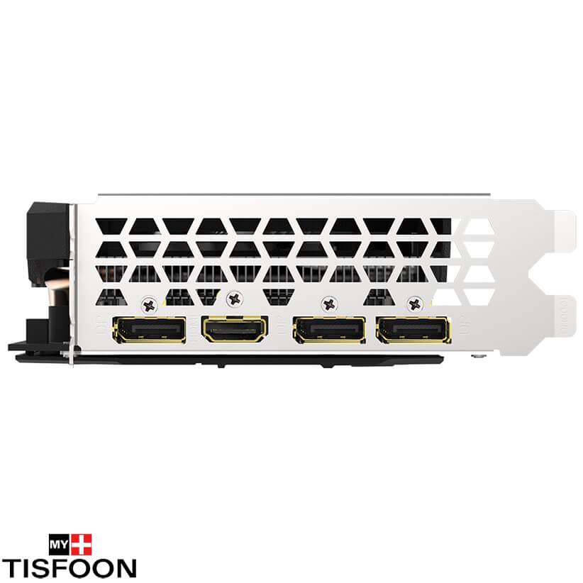 پورت های GTX 1660 OC 6G
