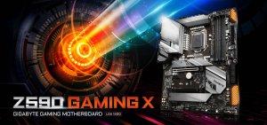 z590 gaming x5 300x141 - مادربرد گیگابایت مدل Z590 GAMING X