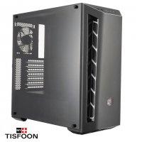 کیس کامپیوتر مدل MasterBox MB510L