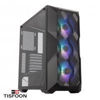 کیس MasterBox TD500 Mesh